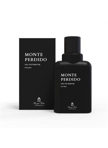 Royal Club de Polo Barcelona Barcelona RPCN000102 Monte Perdido 50 ml EDP Erkek Parfüm Renksiz